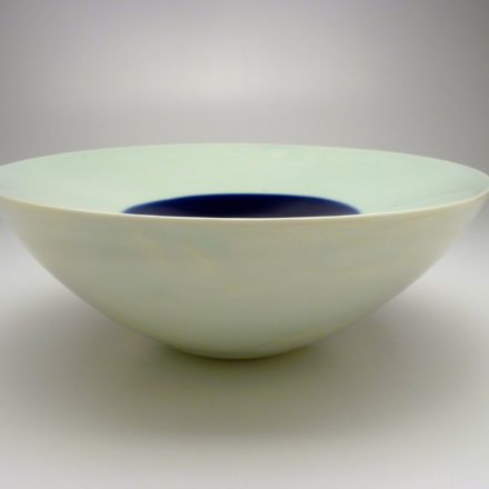 B397: Main image for Double Walled Bowl made by Brooks Oliver