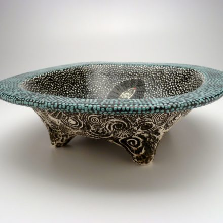 B398: Main image for Bowl made by Andy Nasisse