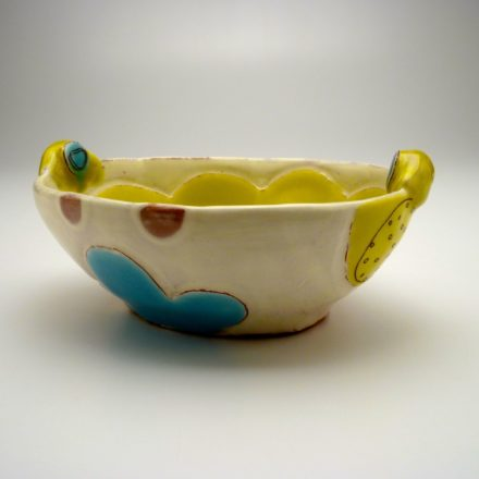 B408: Main image for Bowl made by Kari Radasch