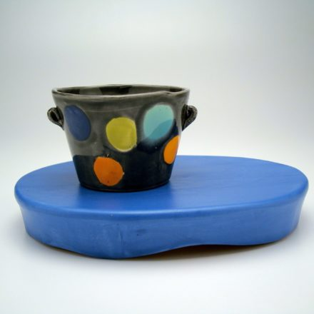 C475: Main image for Set of Cups made by Judith Salomon