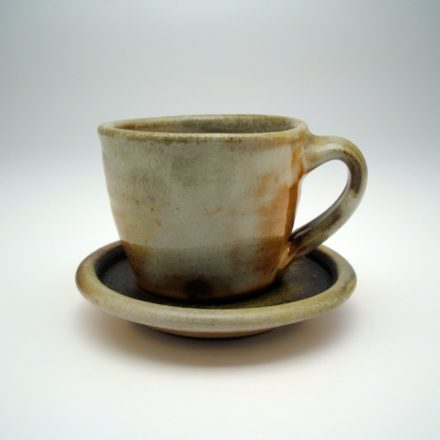 CP&S23: Main image for Cup and Saucer made by Liz Lurie