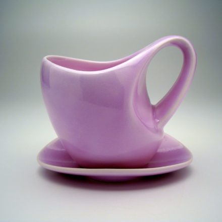 CP&S24: Main image for Cup and Saucer made by David Pier