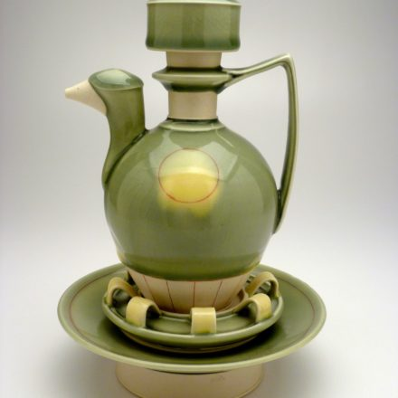 E18: Main image for Ewer made by Shawn Spangler