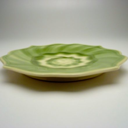 P330: Main image for Small Plate made by Monica Ripley