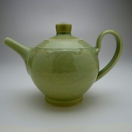 T60: Main image for Teapot made by Autumn Cipala