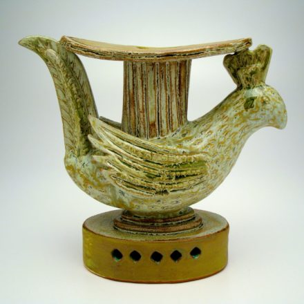 V86: Main image for Vase made by Lynne Norwood Lofton