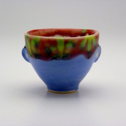 C537: Main image for Shot Glass made by Louise Rosenfield