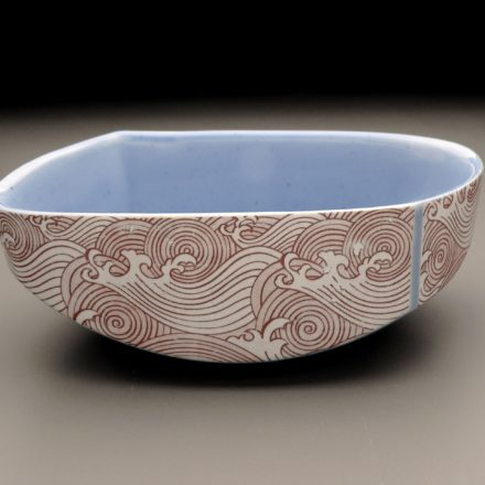 B456: Main image for Bowl made by Andrew Gilliatt