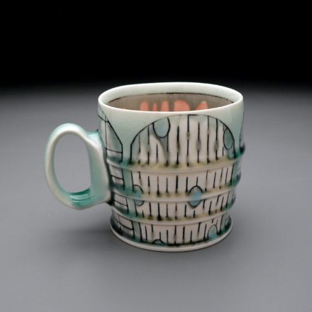 C554: Main image for Mug made by Doug Peltzman