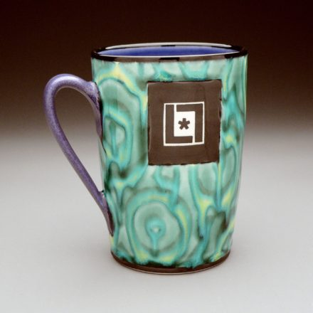 C579: Main image for Cup made by George Bowes