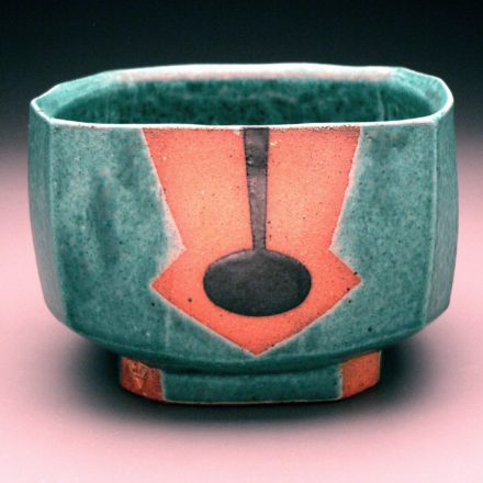 B467: Main image for Bowl made by Jeff Oestreich