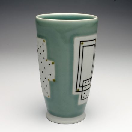 C593: Main image for Cup made by Nan Coffin
