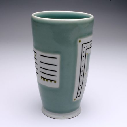 C595: Main image for Cup made by Nan Coffin