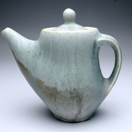 T67: Main image for Teapot made by Gwendolyn Yoppolo