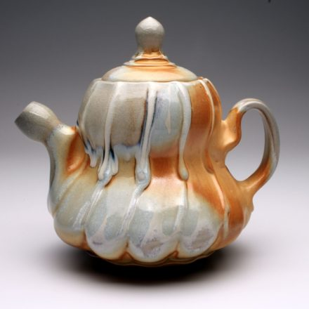 T68: Main image for Teapot made by Brenda Lichman