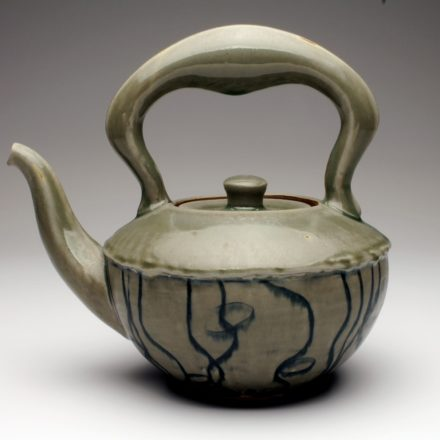 T72: Main image for Teapot made by Steve Rolf