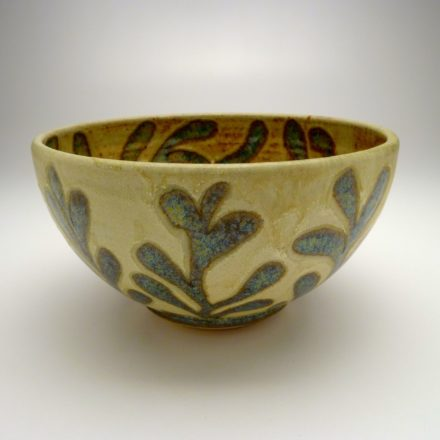 B419: Main image for Bowl made by George Bowes