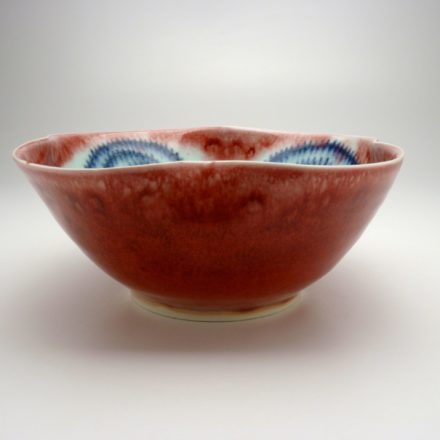 B447: Main image for Bowl made by Louise Rosenfield