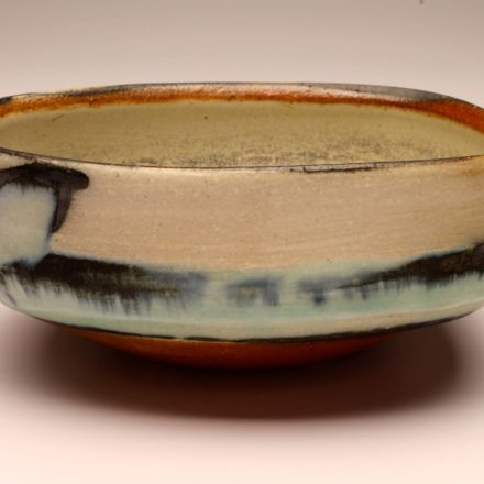 B490: Main image for Bowl made by Suze Lindsay