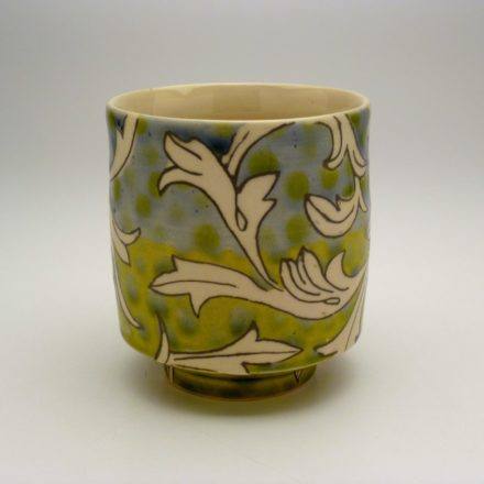 C488: Main image for Cup made by Brenda Quinn