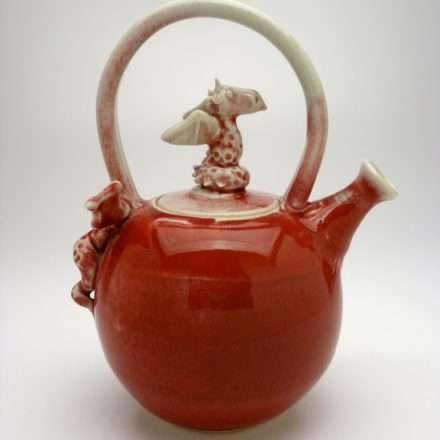 T64: Main image for Teapot made by Kristen Giles