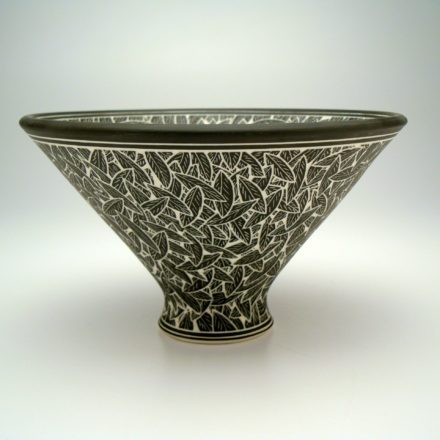 B373: Main image for Bowl made by Becky and Steve Lloyd