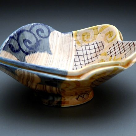 B463: Main image for Bowl made by Adero Willard