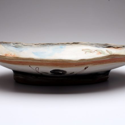 B481: Main image for Bowl made by Laurie Shaman
