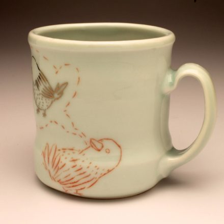 C735: Main image for Cup made by Ayumi Horie