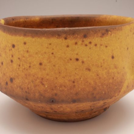 B495: Main image for Bowl made by Jan McKeachie Johnston