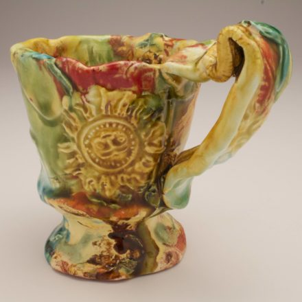 C755: Main image for Mug made by Lisa Orr