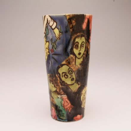 C769: Main image for Cup made by George Bowes