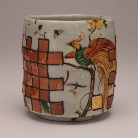C781: Main image for Cup made by Gillian Parke