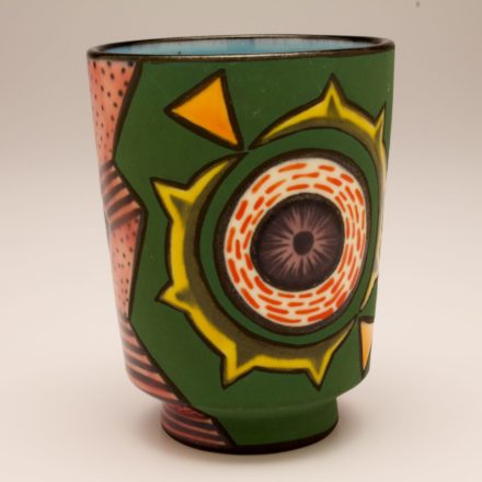 C798: Main image for Cup made by George Bowes