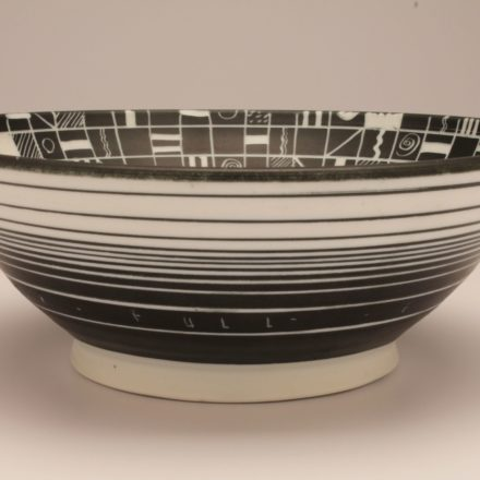 B518: Main image for Bowl made by Ed Eberle