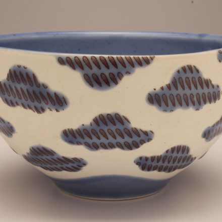 B523: Main image for Bowl made by Andrew Gilliatt