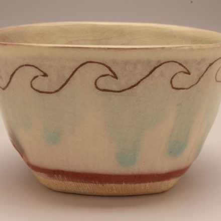 B526: Main image for Bowl made by Brian Jones