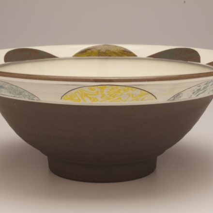 B537: Main image for Bowl made by Sanam Emami