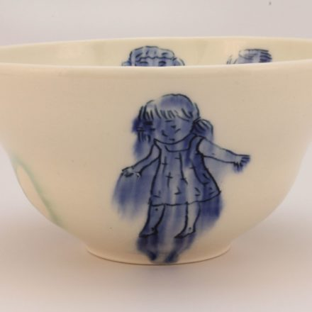 B559: Main image for Bowl made by Beth Lo