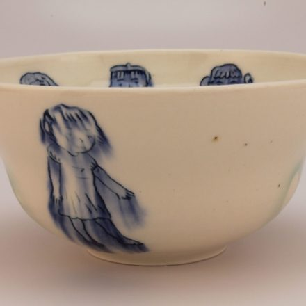 B562: Main image for Bowl made by Beth Lo
