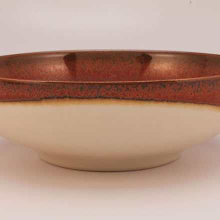 B570: Main image for Bowl made by Suleyman Saba