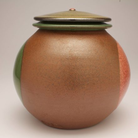 J67: Main image for Jar made by Gary Hatcher