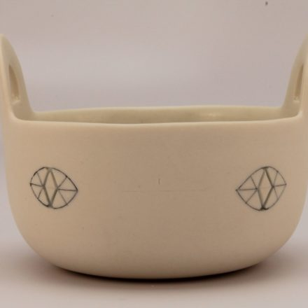 B580: Main image for Serving Bowl made by Michelle Summers