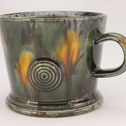 C842: Main image for Cup made by Walter Keeler