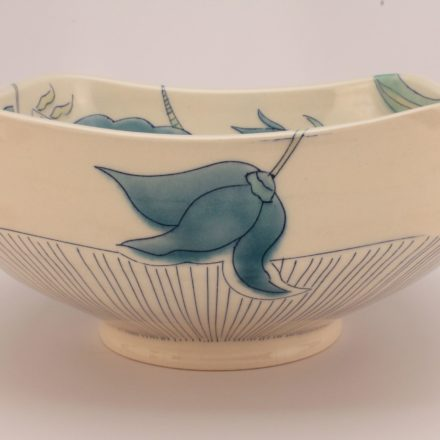 B593: Main image for Bowl made by Andrea Denniston