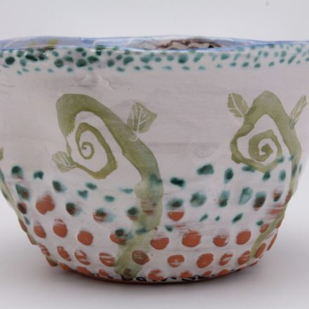B603: Main image for Bowl made by Deirdre Daw