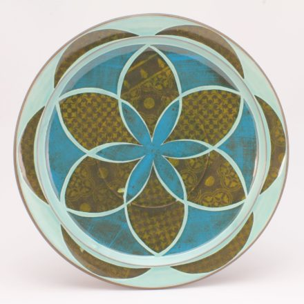 P443: Main image for Plate made by Sanam Emami
