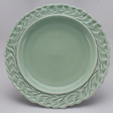 P489: Main image for Plate made by Doug Casebeer