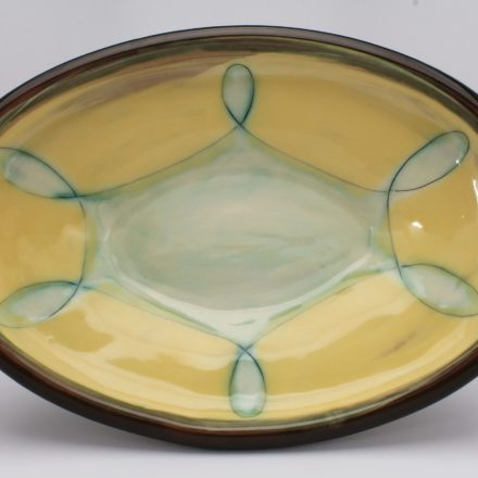 SW229: Main image for Serving Bowl made by Joan Bruneau