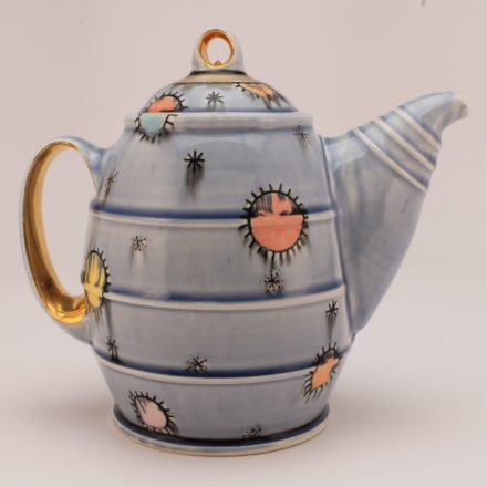 T77: Main image for Teapot made by Doug Peltzman